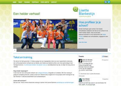 Lisette Blankestijn