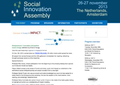 Social Innovation Assembly