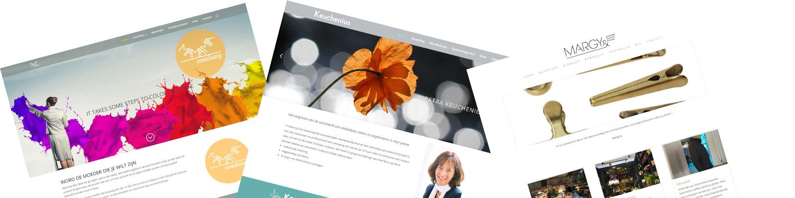 websites cursus wordpress
