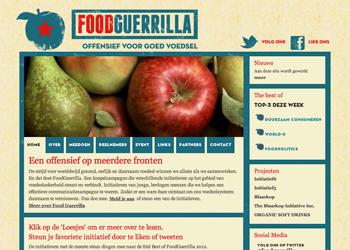 FoodGuerrilla