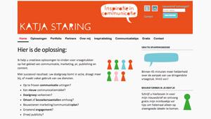Inspiratie WordPress website