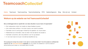 Website teamcoach collectief