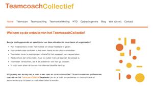 Website teamcoach collectief