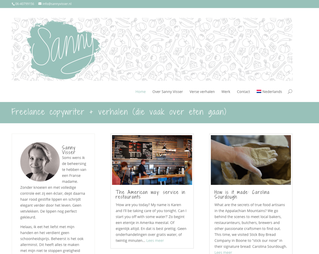 wordpress_cursus_amsterdam_customizd_blog_over_eten_sanny_visser2-1080x863