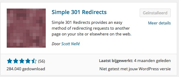 301 redirects simple