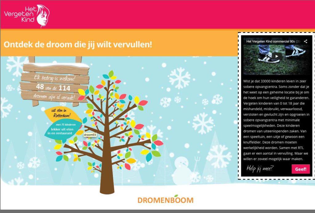 dromenboom1
