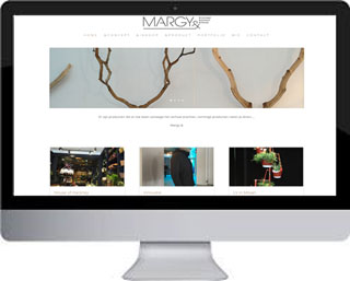 Frisse site voor Margy&