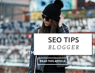 SEO TIPS VOOR EEN FASHION BLOGGER