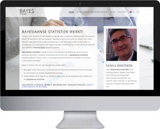 Bayesiaanse statistiek