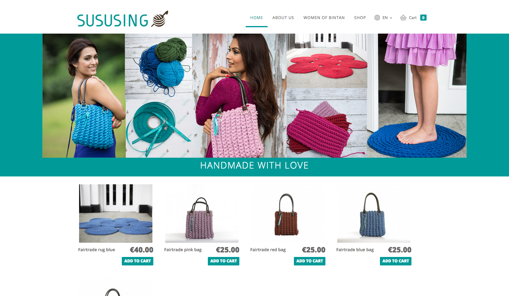 Fairtrade Tassen Online : Web voor fairtrade tassen seo cursus amsterdam