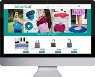 webshop voor Fairtrade tassen