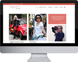 Restyling met WordPress MisjaB