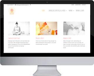 Website voor zwanger in Haarlem