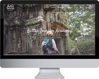 Basis opzet WordPress website