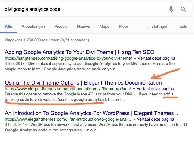 google_analytics_wordpress-koppelen