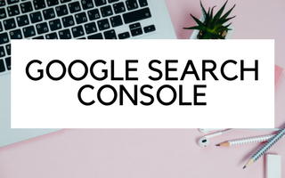 Google Search Console WordPress