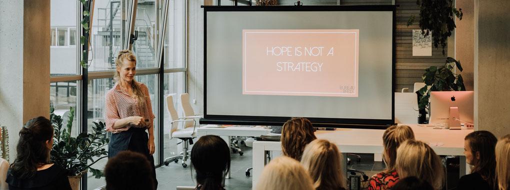seo training incompany online marketing strategie plan freelance