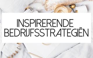bedrijfsstrategie voorbeeld: leer van deze voorbeelden