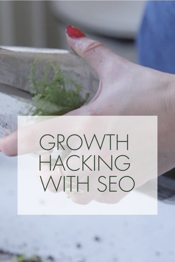 growth hacking with seo