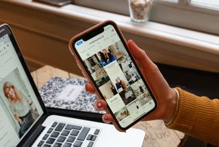 Instagram verhaal: maak je eerste insta story