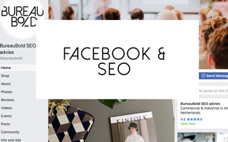 Facebook & SEO