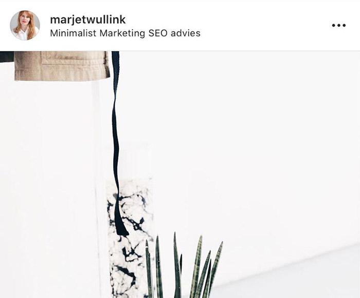 Een Instagram locatie toevoegen