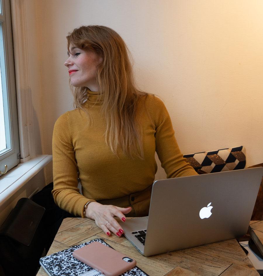 Zoom gebruiken voor een online meeting