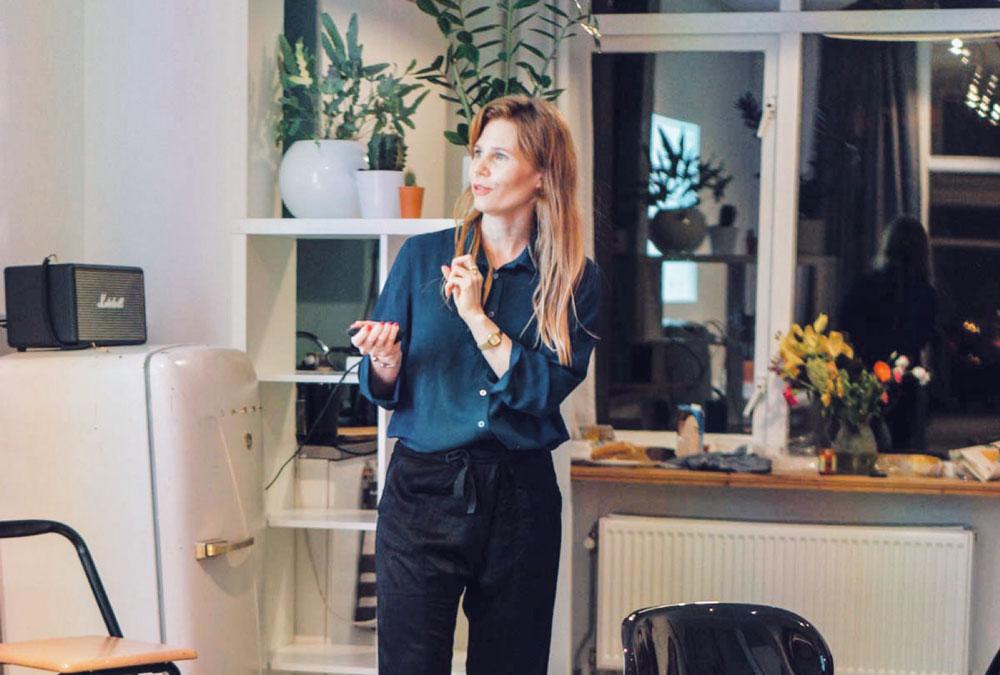 inspirerende cursus online marketing amsterdam