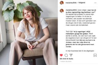 Caption Instagram: hoe schrijf je deze goed!
