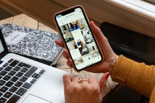 Instagram username – welke naam geef je dit en hoe spellen?