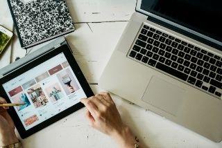 Bloggen op Instagram: voor- en nadelen