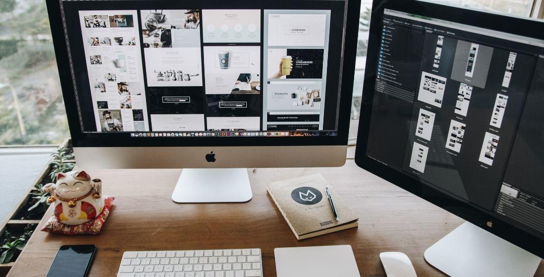 Digital marketing KPI's stellen