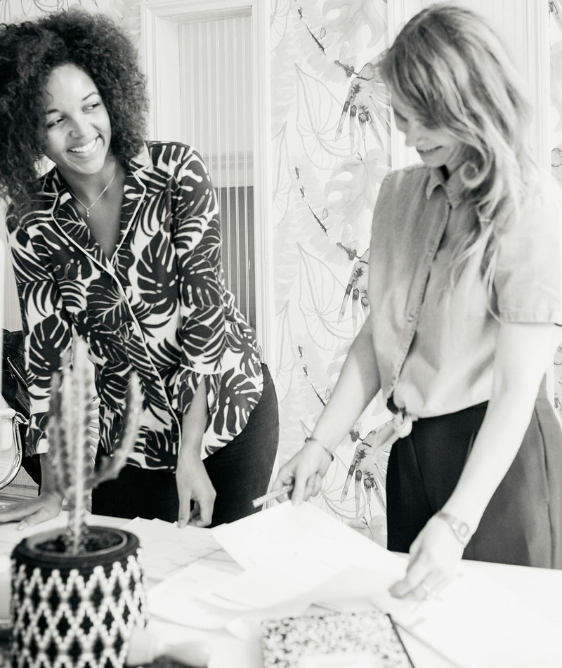 female agency creative